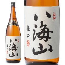 八海山 純米吟醸 (新潟)
