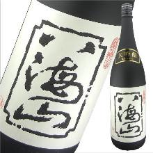 八海山 大吟醸 (新潟)