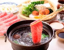 6,156日元套餐