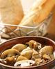 塞哥维亚风洋磨菇