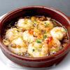 蒜蓉橄榄油泡虾子