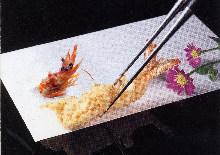 日本对虾天妇罗