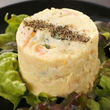 熏土豆沙拉