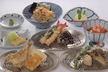5,940日元套餐
