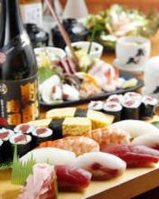 4,900日元套餐 (6道菜)