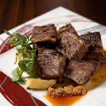 牛肋排(日式烧肉)