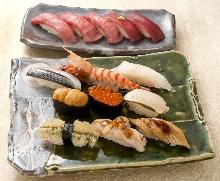 4,620日元组合餐