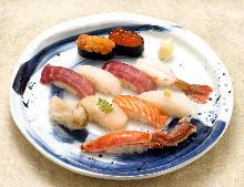 3,800日元组合餐