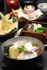 京都怀石料理(寒鰤雪锅怀石)