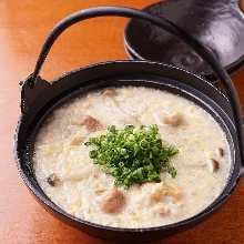 糯米小豆饭