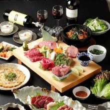 8,580日元套餐