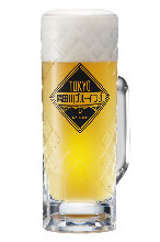 TOKYO隅田川地产啤酒(TOKYO Sumidagawa Brewing )科隆啤酒風味