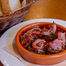 西班牙蒜香炖菜