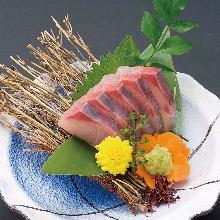 红甘鲹(生鱼片)