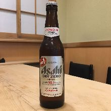 无酒精啤酒