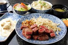 6,600日元组合餐