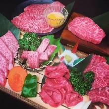 10,780日元套餐 (5道菜)