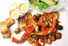 其他 鲜鱼料理
