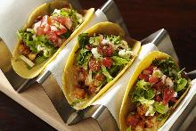 其他 墨西哥料理、中美料理
