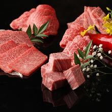 7,500日元套餐 (14道菜)