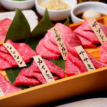 10,000日元套餐 (27道菜)