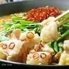 牛杂锅  猪骨酱油