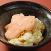 樱岛腌萝卜明太子土豆沙拉