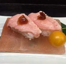 4,500日元套餐 (7道菜)