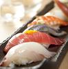当天的手捏寿司(5粒)