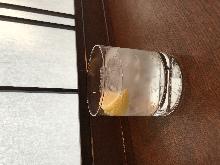 柠檬碳酸酒