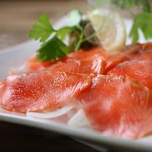 北海道冻鱼