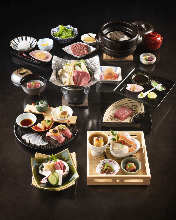 23,100日元套餐