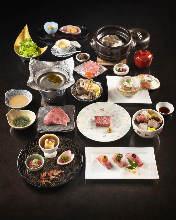 11,550日元套餐