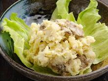 牛肉土豆沙拉