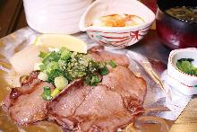 2,000日元套餐 (6道菜)