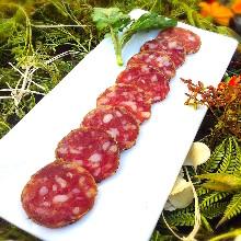 意大利香肠