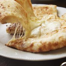 印度芝士烤饼
