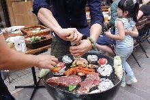 5,478日元套餐 (14道菜)