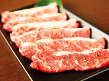 横膈膜(两侧的肉)