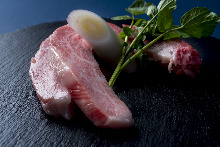 牛背肉(卷)