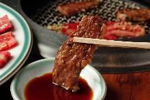 5,700日元套餐 (20道菜)