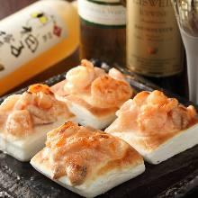 鱼肉山芋饼(关东煮)