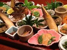 12,000日元套餐