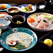 14,300日元套餐