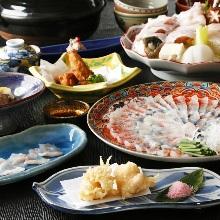 33,000日元套餐