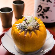 13,200日元套餐 (8道菜)