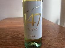 "MASSELINA ""147"" CHARDONNAY IGT"