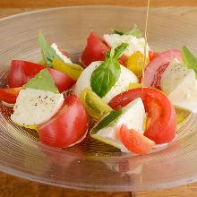 意式番茄沙拉