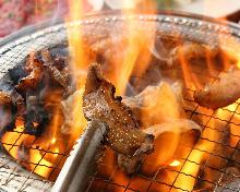 3,326日元套餐 (13道菜)