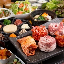 3,218日元套餐 (21道菜)